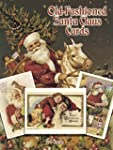 Old-Fashioned Santa Claus Cards: 24 C...