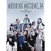 14章~The message~(初回生産限定盤A)(DVD付)