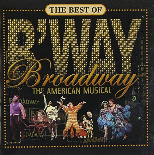 Paul Young - The Best of Broadway - The American Musical (PBS Series) - Zortam Music