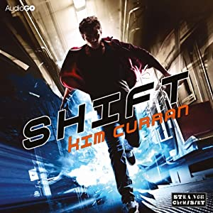Shift | [Kim Curran]