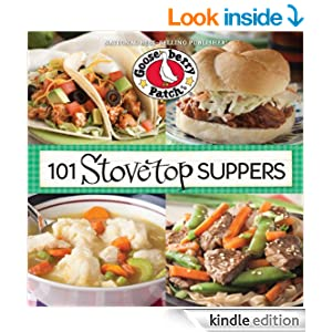 101 Stovetop Suppers (101 Cookbook Collection)