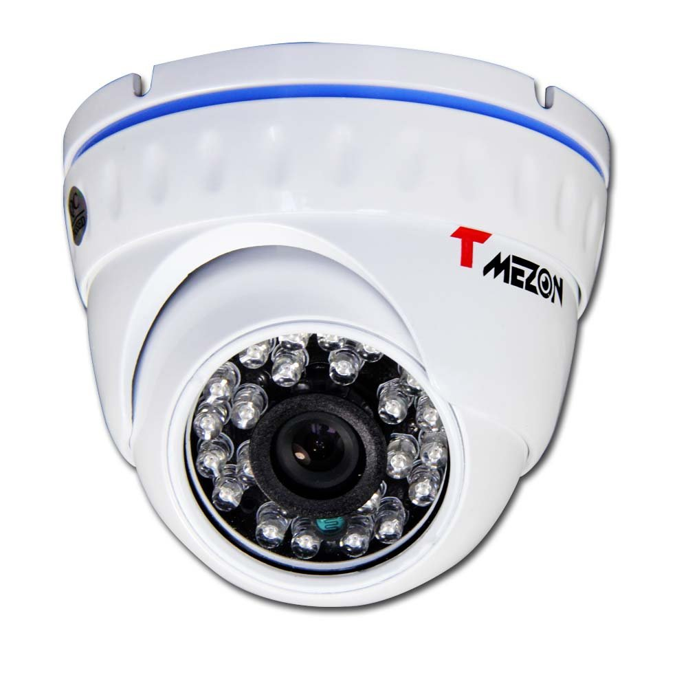Top 10 Best Wireless Home Security Cameras Reviews 2016