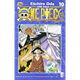 One piece. New edition: 10di Eiichiro Oda