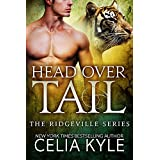 Head Over Tail (BBW Paranormal Shapeshifter Romance) (Ridgeville series Book 3) ~ Celia Kyle