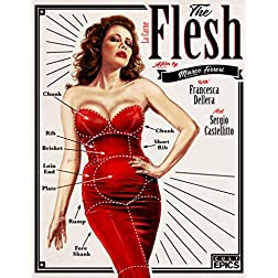 The Flesh [Blu-ray]