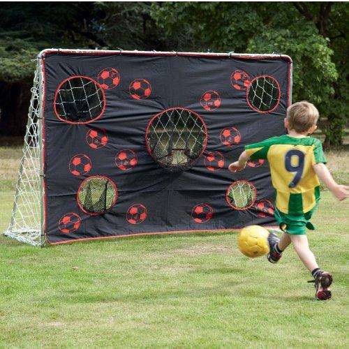 TP Super Football Goal Including Trainer (TP36)