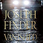 Vanished | Joseph Finder