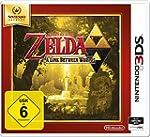 The Legend of Zelda: A Link Between W...