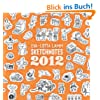 Sketchnotes 2012