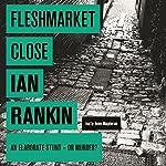 Fleshmarket Close | Ian Rankin