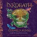 Inkdeath (       UNABRIDGED) by Cornelia Funke Narrated by Allan Corduner
