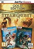 Titan Quest - Gold �dition (Titan Quest + Immortal throne)