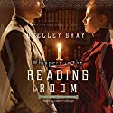 Whispers in the Reading Room: A Chicago World's Fair Mystery Audiobook by Shelley Gray Narrated by Tavia Gilbert