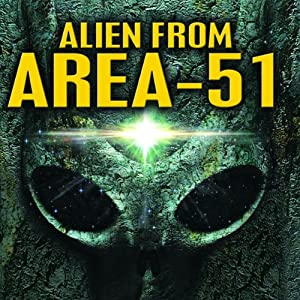 Alien from Area 51 Radio/TV Program