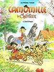 Camomille et les chevaux - N� 2: Sacr...