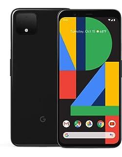 TOP HANDY Google Pixel 4 64GB m. TOP PORTRAIT CAM Nr.1