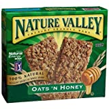 Nature Valley Granola Oats Honey (Pack of 18)