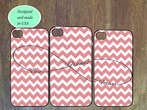 Three Best Friends Phone Cases Best Friends Forever Cases