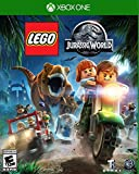LEGO Jurassic World (Microsoft Xbox One, Xbox 1 2015)