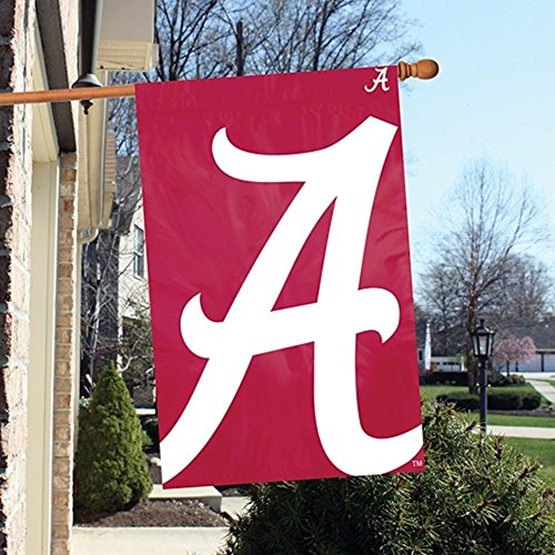Party Animal BLAL Alabama Crimson Tide Bold Logo Banner