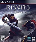 Risen 3: Titan Lords (PlayStation 3)