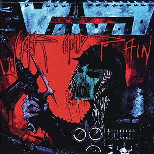 War And Pain (3 CD)
