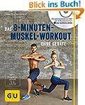 Das 8-Minuten-Muskel-Workout ohne Ger...