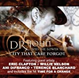 echange, troc Dr John - City That Care Forgot