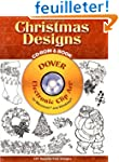 Christmas Designs: 107 Different Copy...