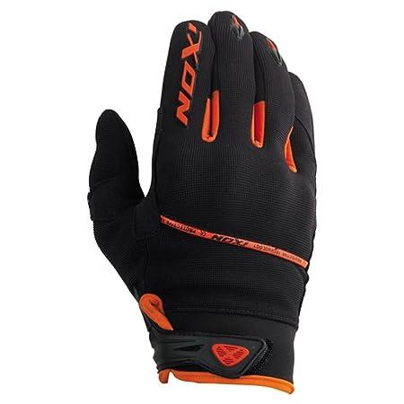 Ixon - Gants moto - IXON Rs lift hp Noir/orange