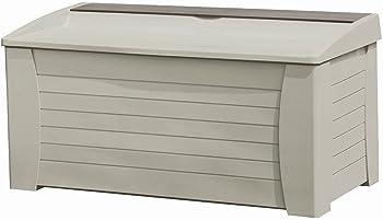 Suncast 127 Gallon Deck Box