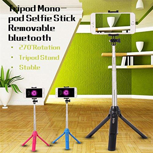 selfie stick wowo x snap handheld tripod 2 1 self portrait monopod extendable selfie stick. Black Bedroom Furniture Sets. Home Design Ideas