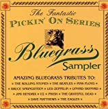 Fantastic Pickin on Series: Bluegrass