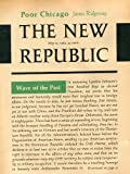 img - for The New Republic: May 15, 1965 book / textbook / text book