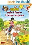 Conni und Flecki: Mein Pferde-Sticker...