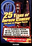 Cover art for  25 Years Of Improv Comedy