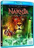 Las Crónicas De Narnia: El León, La Bruja Y El Armario [Blu-ray]