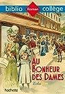 Les Rougon-Macquart (11) Au bonheur des dames par Zola