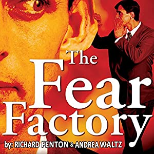 The Fear Factory Audiobook