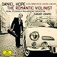 The Romantic Violinist