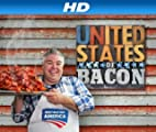 US of Bacon [HD]: The Walking Ched Burger [HD]