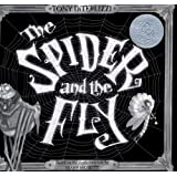 The Spider and the Fly ~ Tony DiTerlizzi