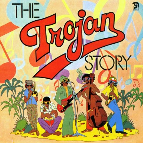 Various The Trojan Story Volume Two