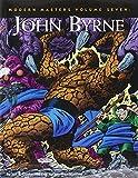 Modern Masters, Vol. 7: John Byrne (Modern Masters (TwoMorrows Publishing)) (189390556X) by Eric Nolen-Weathington