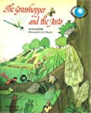 The Grasshopper and the Ants: An Aesop Fable (Stories from Around the World) (0382091523) by Tharlet, Eve