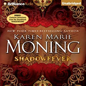 Shadowfever: Fever, Book 5 | [Karen Marie Moning]