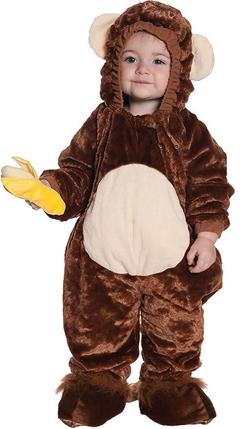 Baby Monkey Costumes