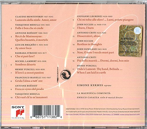 Simone Kermes - Page 4 61Yh7XJC1KL