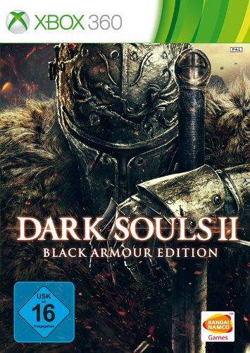 Dark Souls II, Xbox 360