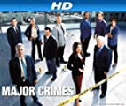 Major Crimes [HD]: Major Crimes: The Complete First Season [HD]